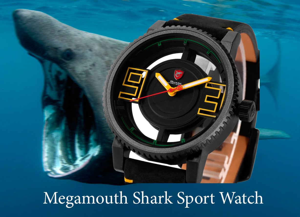 shark sport watch купить