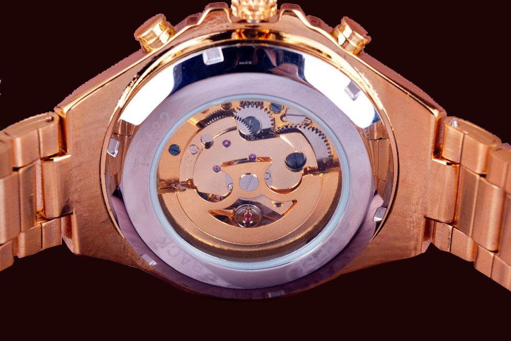 часы скелетоны купить недорого