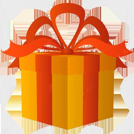 Скидки, акции, подарки