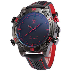 Спортивные часы shark sport watch